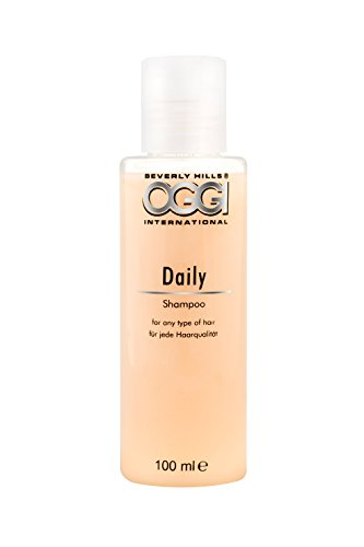 Oggi - Daily Shampoo Shampoo für jeden Tag - 250ml