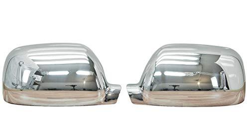 08//2008 Gauche BMW 3er e90 e91 à Facelift MIROIR glace polie Droite