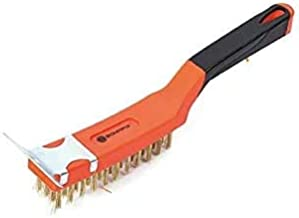 Somafix, Sfx2310 Steel Brush To Remove Rust And Paint Stains