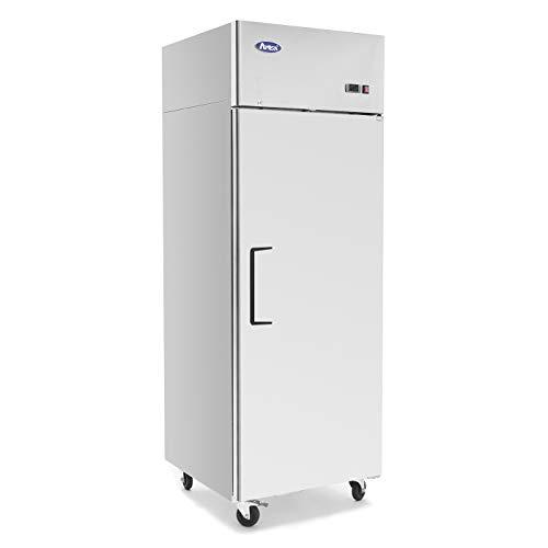 atosa refrigerator - 2