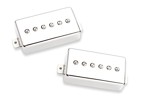 2. Seymour Duncan Phat Cat Set