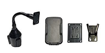 Professional Parts Warehouse Aftermarket Western Fisher SnowEx Snow Plow Controller Cup Holder Mount Kit 82006 82007 82014