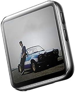 COODIO K1 Full Screen b/l/u/etoo/th MP4 Player Touch Control Fashion Mini E-Book Reading Video Playback Sports Portable MP...