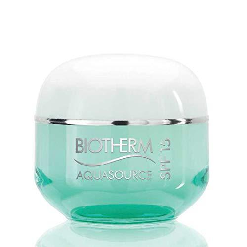 BIOTHERM Crème Spf15 Gesichtscreme, 1er Pack (1 x 0.05 kg)