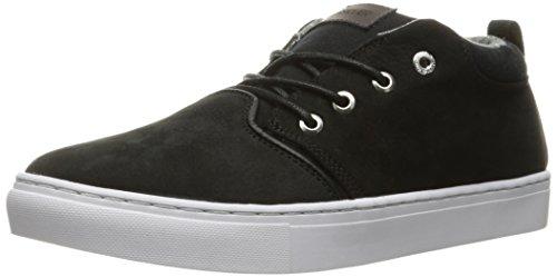 Quiksilver Zapato Griffin para hombre, color Negro, talla 41 EU