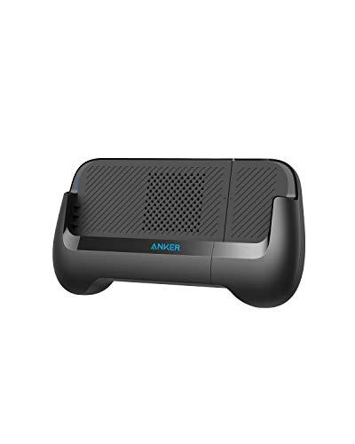 Anker PowerCore Play 6K Smarter Game Controller, Gaming-Halterung mit integrierter 6700mAh Powerbank und Gamepad, kompatibel mit iOS und Android Smartphones