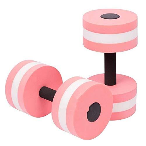 Liberty Training Dumbbells Dumbbells Training Dumbbells Aqua Fitness voor yoga-oefeningen bodybuilding barbell schuim halters aquatic geschikt voor oefeningen en aerobic