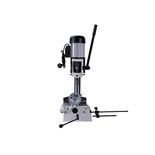 Check Out This TECHTONGDA Mortising Machine Bench Top Mortise Machine with Chisel Bit for Furniture ...