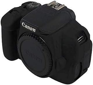 Soft Silicone Rubber Camera Protective Body Cover Case Skin for Canon 700D