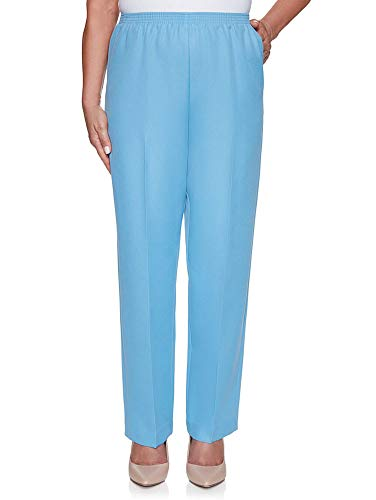 alfred dunner pants short - 8