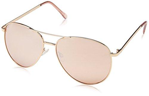 ALDO Damen Goriano Sonnenbrille, Rosa (Pink Miscellaneous), (Herstellergröße: One Size)