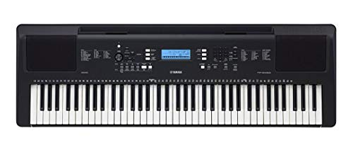 Yamaha Digital Keyboard PSR-EW310