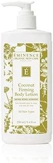Eminence Coconut Firming Body Lotion - 250ml/8.4oz