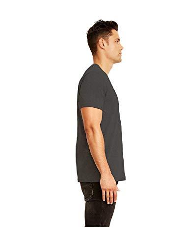 Next Level 6410 - Camiseta para hombre (talla XS)