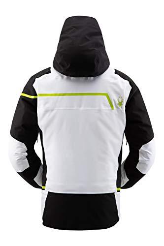Spyder Titan GTX Men's Ski Jacket, mens, Ski/Snowboarding...