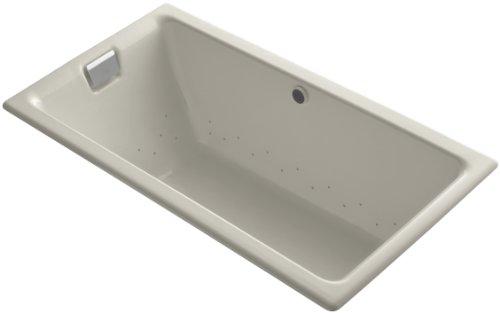 Kohler Whirlpool Bathtub Tea - 4