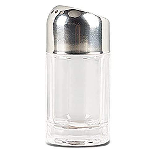 Dispensador de aceite de oliva de 45 ml en polvo con caño libre de goteo Tarros de especias de plástico aceite cruet vinagre salsa envase botella