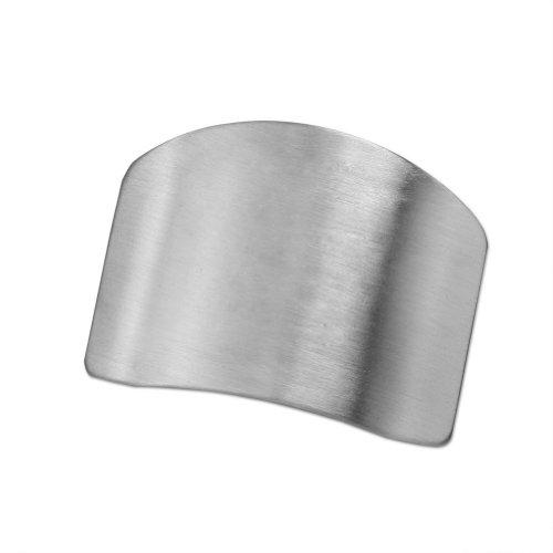 AllLife Fingerschutz aus Edelstahl, Küchenwerkzeug