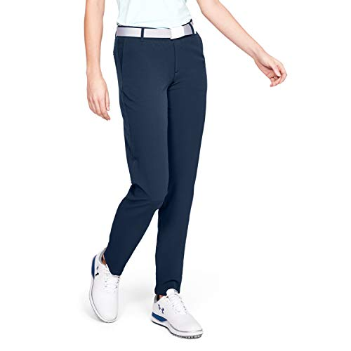Pantalones Golf Under Armour Mujer Marca Under Armour