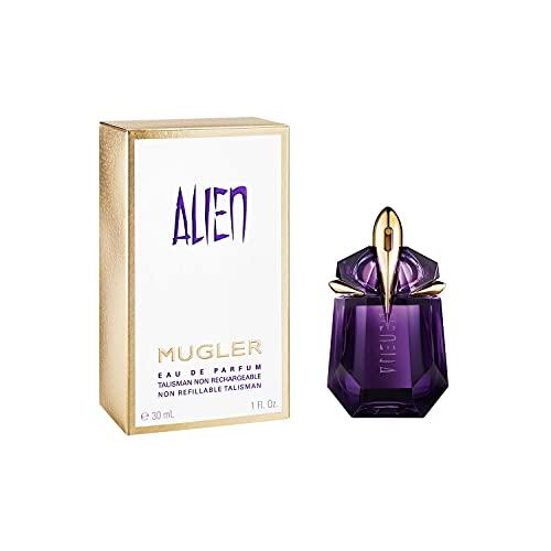 Alien by MUGLER Eau de Parfum Refillable Spray 30ml