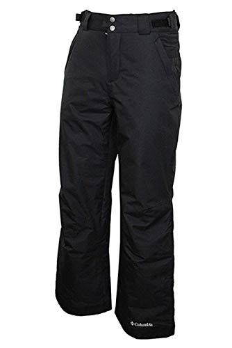 Columbia Men's Arctic Trip Ski Snow Pants Style:XM8185 Blue Insulated