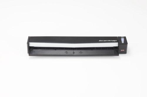 Fujitsu PA03610-B001 Scanner