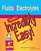 Best fluids and electrolytes made incredibly easy 4th edition Reviews