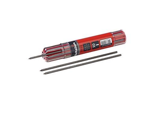 232 mm L x 16 mm W Hultafors 390043 AR390043 Ciseau /à bois EDC 16 Noir//rouge