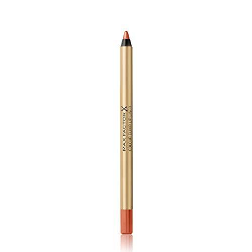 Max Factor Colour Elixir Lip Liner Brown 'n' Nude 14 – Perfekt definierte Lippenkontur für...