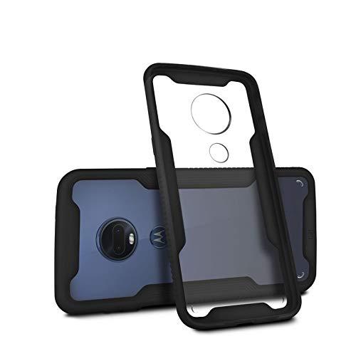 Capa Dual Shock para Motorola Moto G7 Plus - Gshield