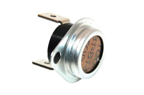 Ariston Creda Indesit weiß Westinghouse Wäschetrockner Thermostat Radfahren. Original Teilenummer c00209192