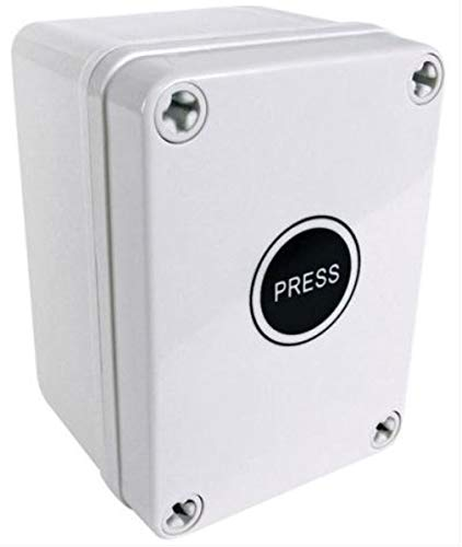 Electronic Weatherproof Time Lag Switch. LIFETIME GUARANTEE OFFERED* Free delivery! (IP66 16 Amp. TLS68EX). Energy Saving for Outdoor & Indoor use (Lighting, Heaters, Extractor Fans). Homeowners, Landlords, HMO Owners, B&B's, Hotels, Offices, Schools......... Easy to Install, Quality Grey ABS Product From Landlord Direct Supplies.