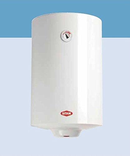 Scaldabagno scalda acqua elettrico SITAM gruppo Ariston 50 litri VERTICALE