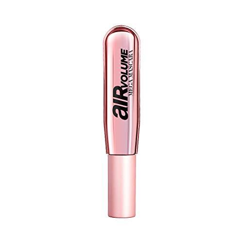 L'Oréal Paris - Mascara Air Volume Méga - Tenue 24H - Teinte : Noir - 9,4 ml