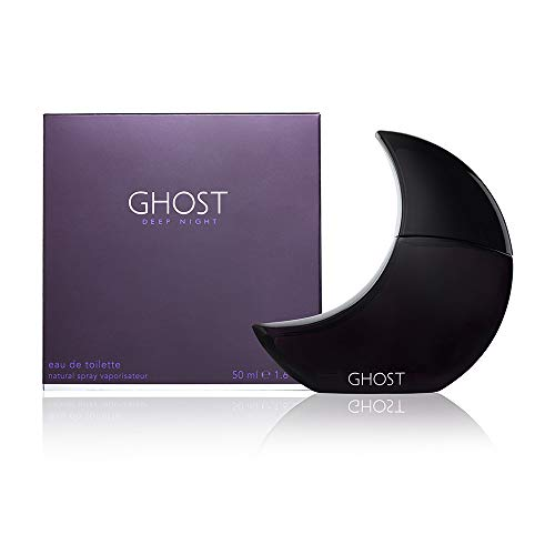 Ghost Deep Night femme/woman, Eau de Toilette, Vaporisateur/Spray, 50 ml
