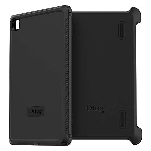 OtterBox Defender for Samsung Galaxy Tab A7 - Black 77-80626