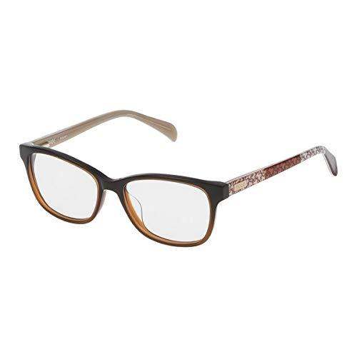 Tous VTO9305206PB Gafas, MARRON, 52/16/140 para Mujer