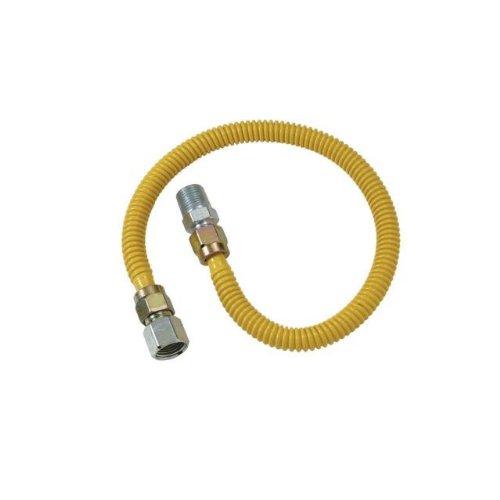 BrassCraft CSSC21-12 Conector de dispositivo de gas