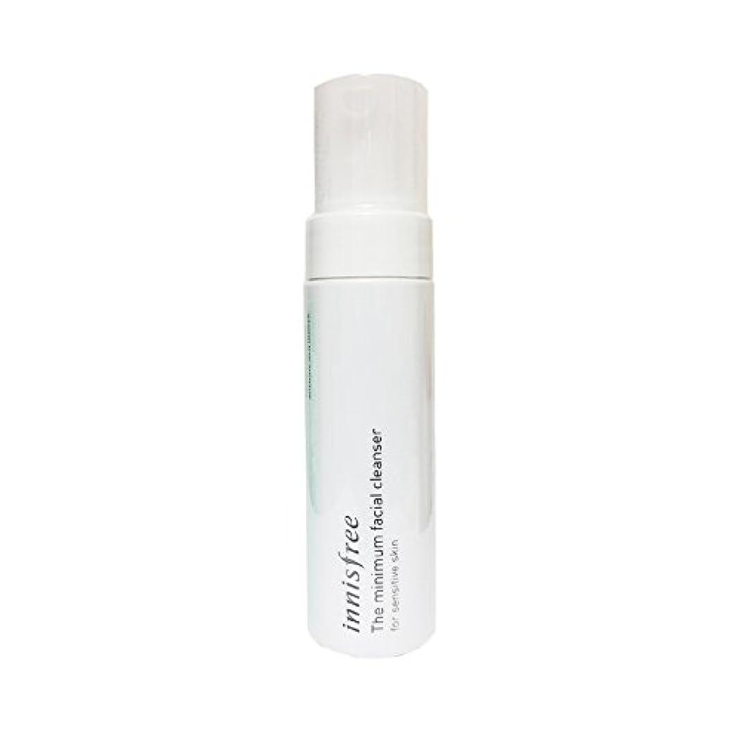 甘やかすアミューズメントバイオレットイニスフリー Innisfree ザミニマム フェイシャル クレンザー敏感肌用(70ml) Innisfree The Minimum Facial Cleanser For Sensitive Skin(70ml) [海外直送品]