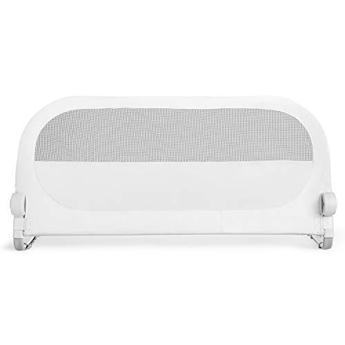 Munchkin Sleep Bed Rail, Grey by Munchkin