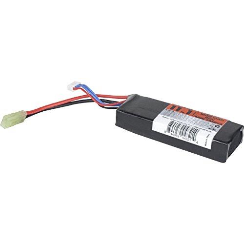 Valken Airsoft Battery - LiPo 11.1V 1600mAh 30c Mini Brick Style
