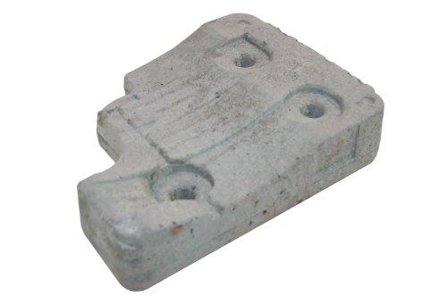 Whirlpool Waschmaschine Gegengewicht. Original Teilenummer 481246689017