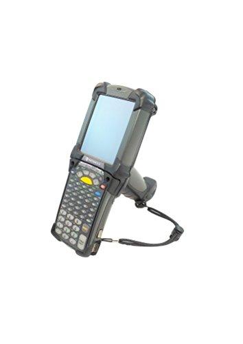 Motorola MC9090 Handheld Terminal - Gun / 802.11a/b/g / Lorax / Color / 64/64MB / 53-5250 key / Windows CE 5.0 / Bluetooth - P/N: MC9090-GJ0HBJGA2WR