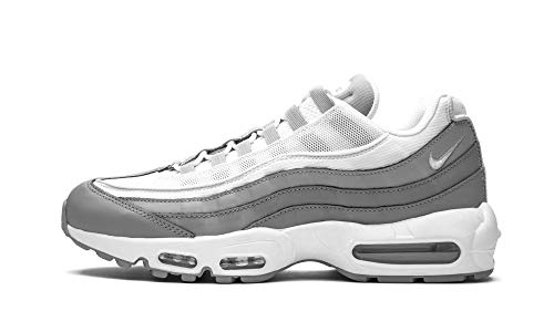 Nike CT1268, Sneaker Hombre, Gris, 46.5 EU