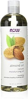 Now Almond Oil