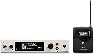 Sennheiser Pro Audio Wireless Bodypack Base Set, Range AW+ (ew 300 G4 SK-RC