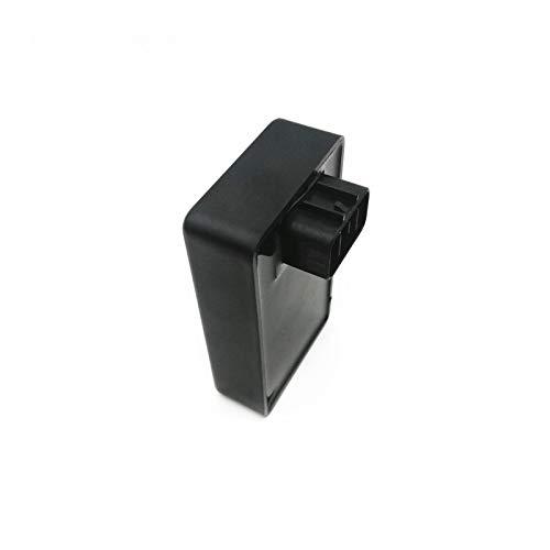 Huhu Scooter Gy6 Parts New 4T 4 Stroke 8 Pin CDI sin restricciones Unidad de Encendido Encendido para Kymco Agility