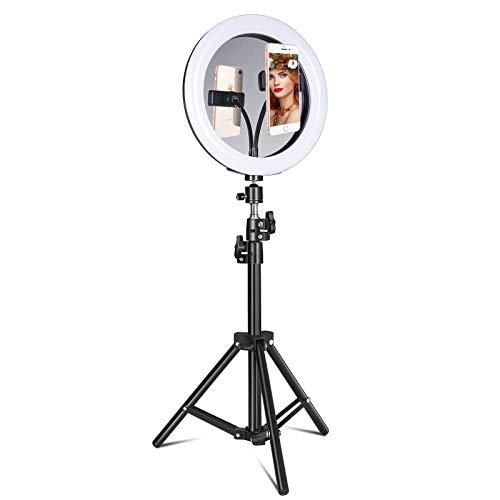 Villsure Selfie Ring Light, 10