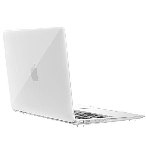 MoKo Funda Macbook Air 13 - Slim PC PC Mate Laptop