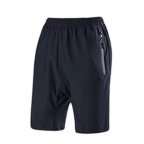 WYX Herren Short, Sommer Sportwear Herren Shorts Casual Short Männlich Korean Style Basic Jogging-Kleidung,a,4XL